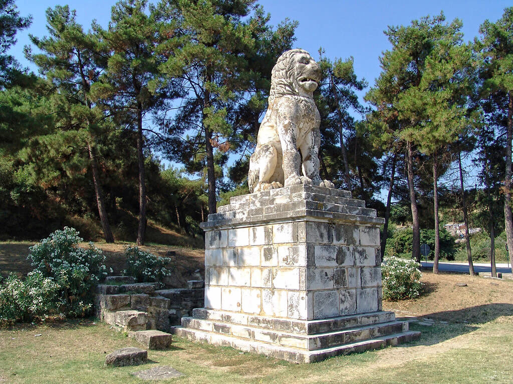 Leon Amphipolis